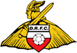 Doncaster Rovers Logo