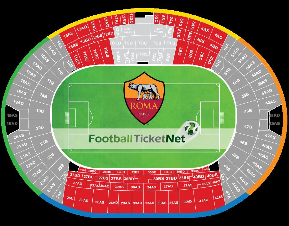 Biglietti roma sampdoria online dating