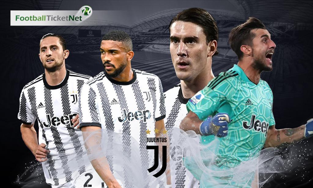 Entradas Juventus. Juventus 2018 19 ... 3b53b573dea3a