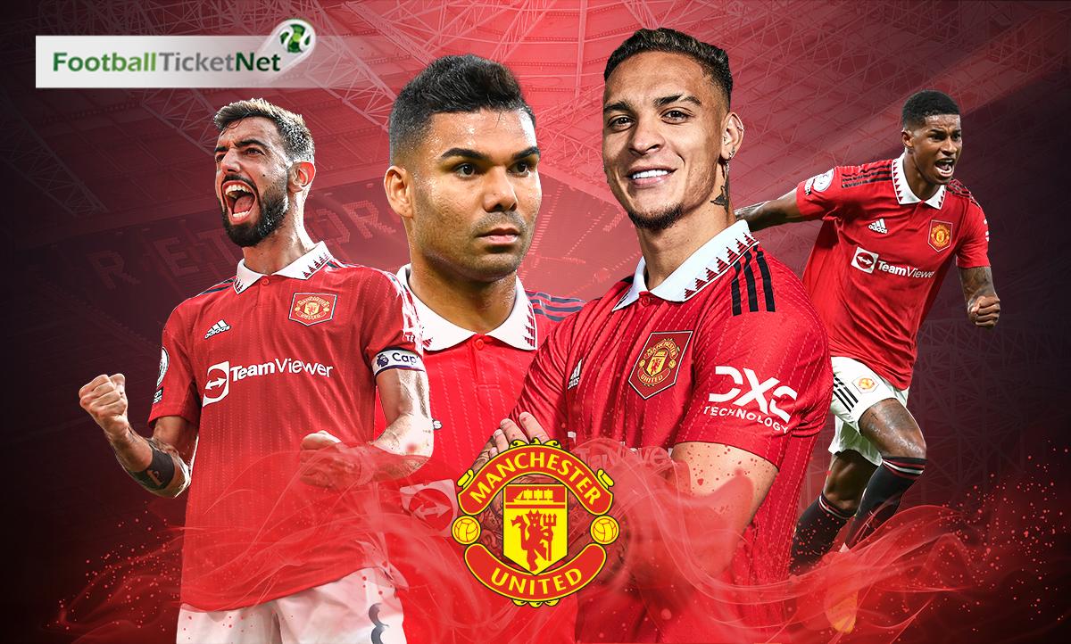 Entradas Man United. Manchester United 2018 19 ... 54eb462adff04