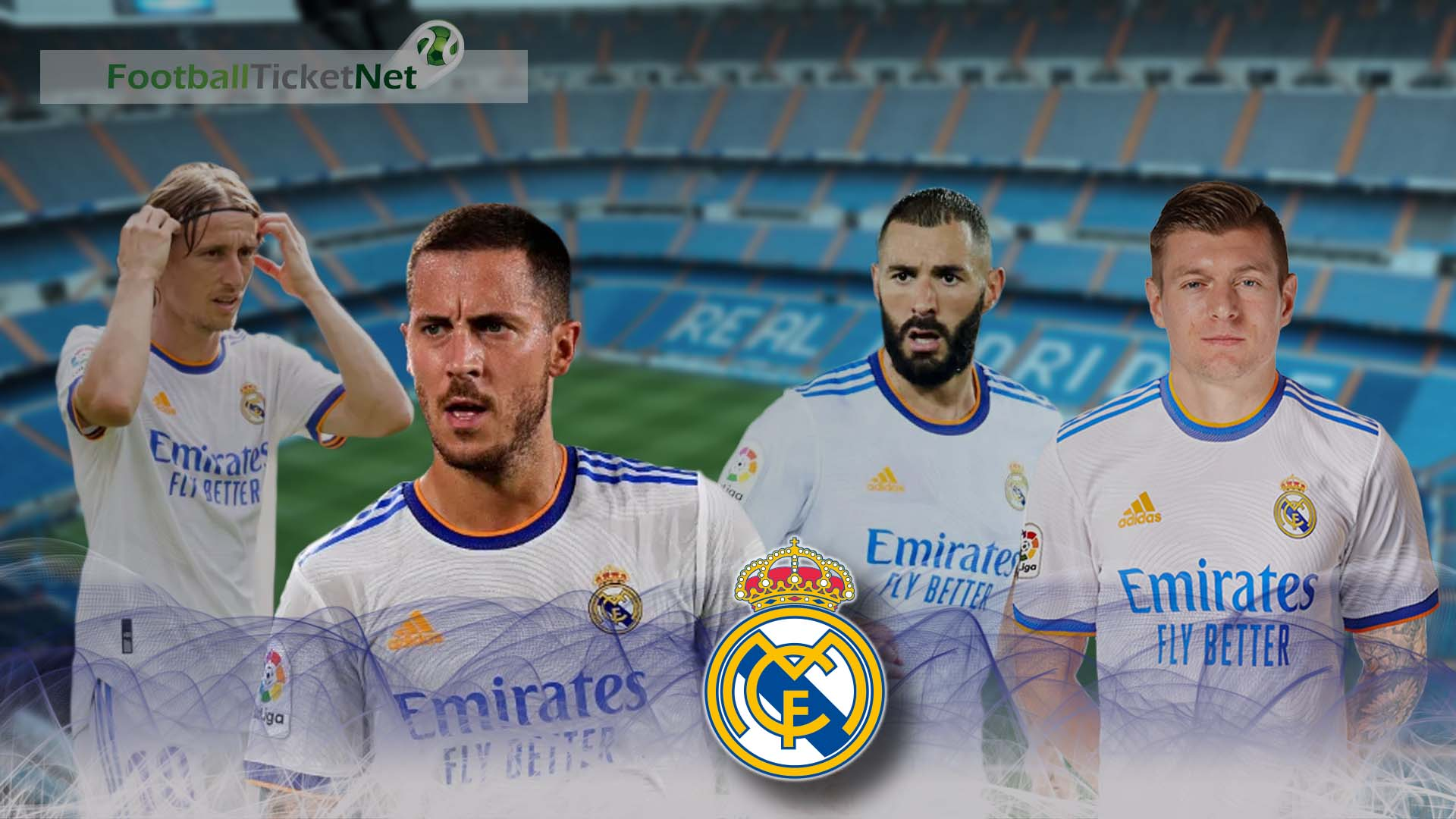 Entradas Real Madrid. Real Madrid 2018 19 ... 9c7a4d87a5c37