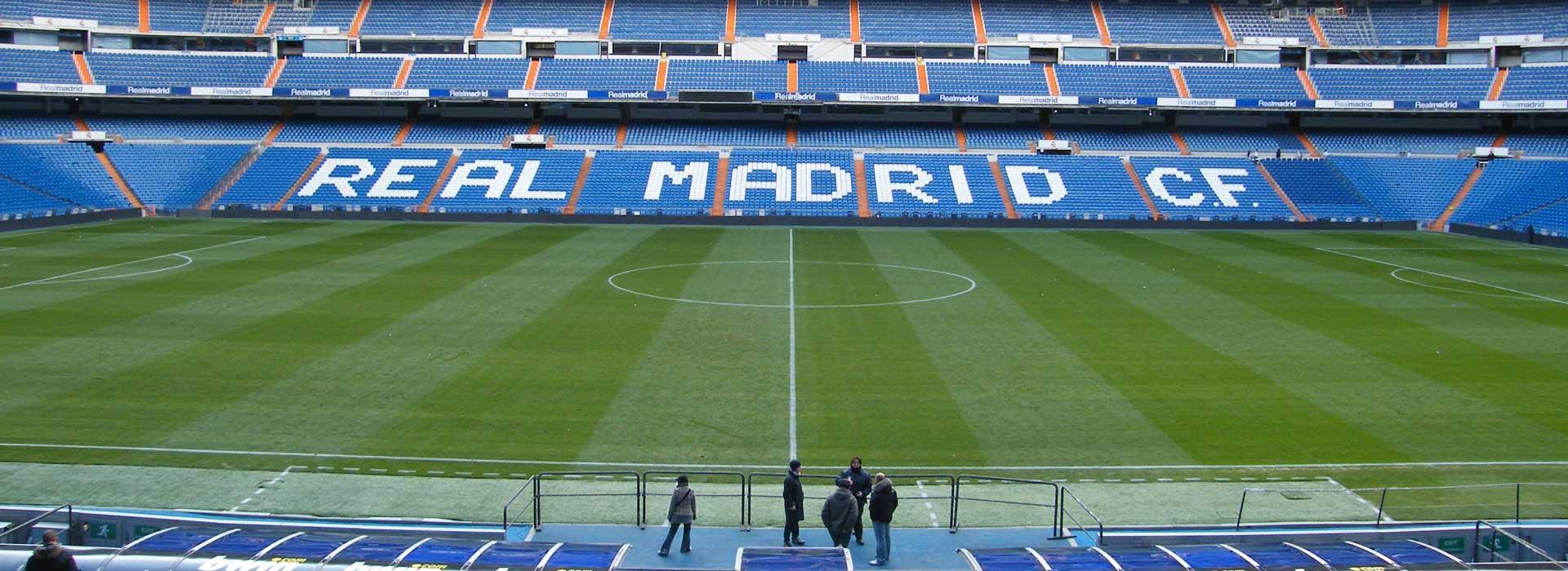 Real Madrid vs CD Leganes 28/04/2018 | Football Ticket Net